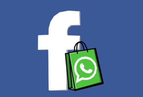 Facebook Acquisition